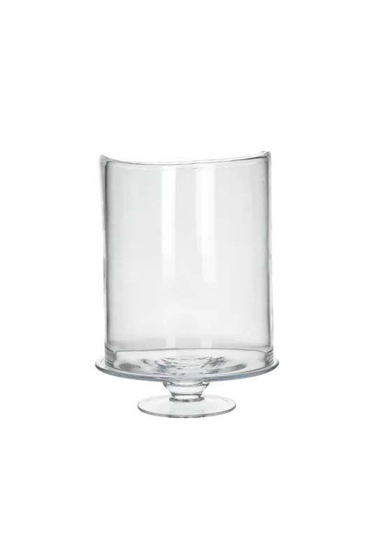 Alzatina in vetro