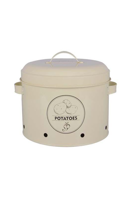 Contenitore conserva patate