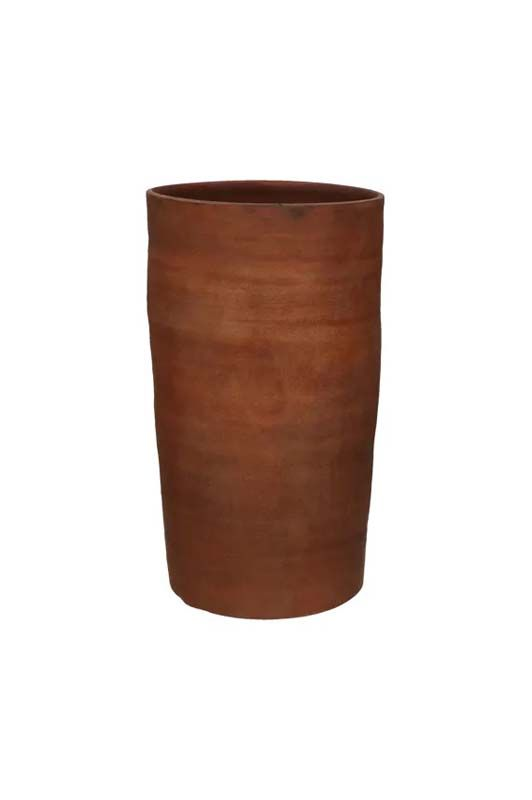 Coprivaso Pomax in Terracotta ondulata