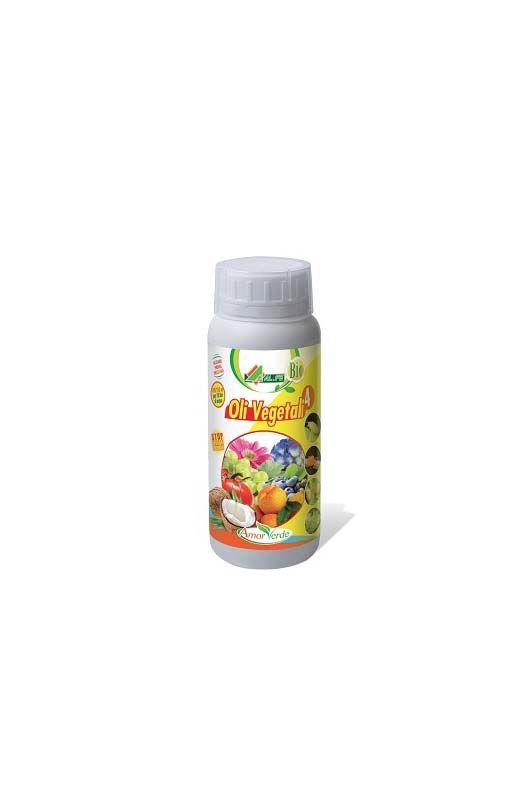 Corroborante con oli vegetali da diluire