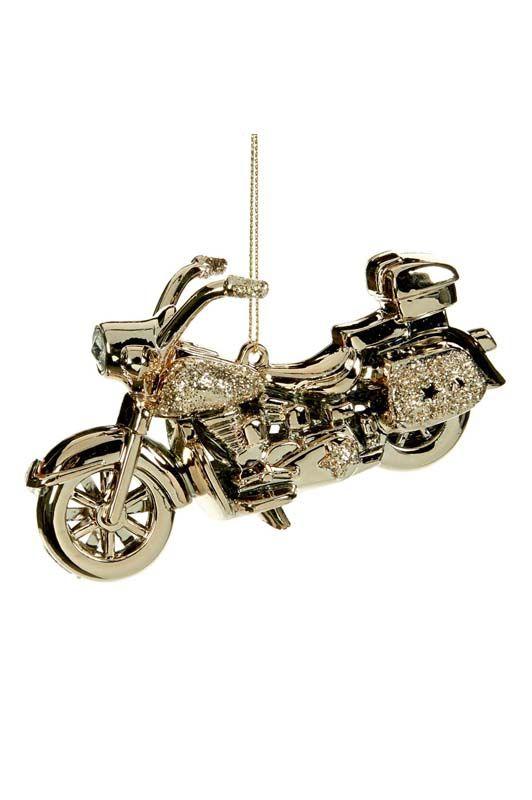 Decorazione Motocicletta