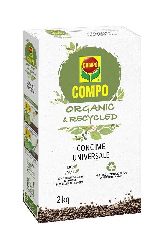 Concime Organic and Recycled
