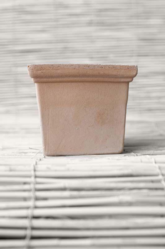 Vaso quadro Deroma Mini Siena in Terracotta