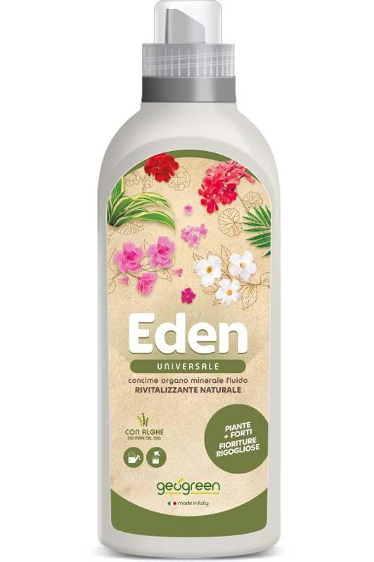 Concime liquido Eden Universale